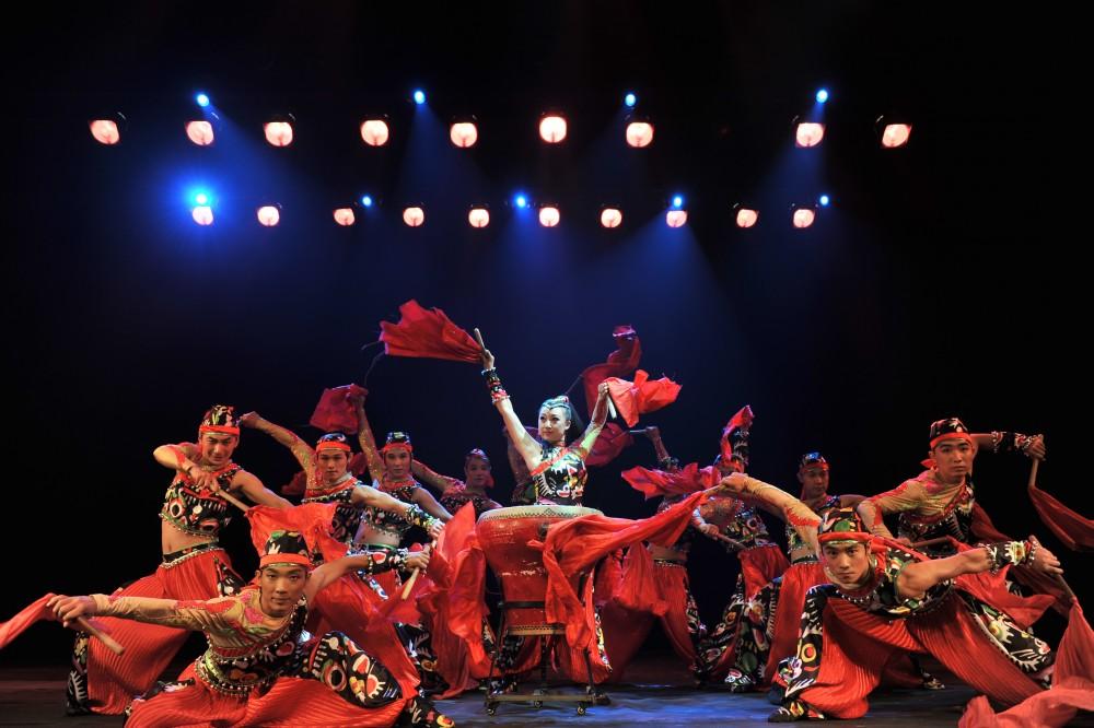 Kinesisk nytårsshow - BEST OF Horsens