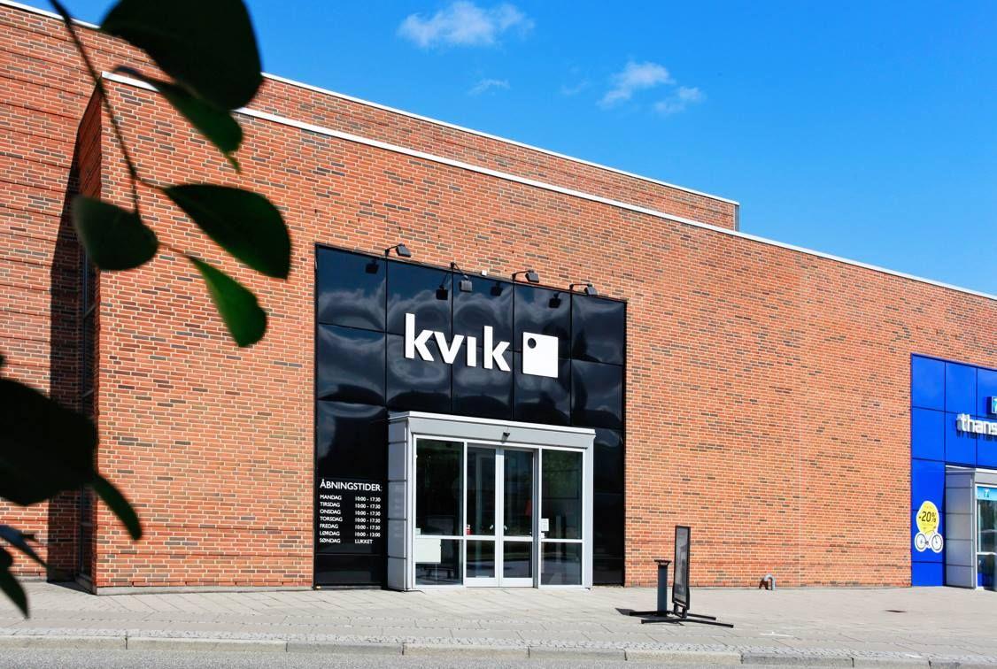 Weekendåbent hos Kvik Horsens - BEST OF Horsens