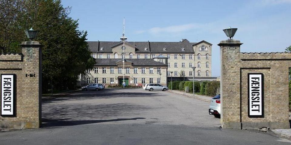 Stort loppemarked på FÆNGSLET - BEST OF Horsens