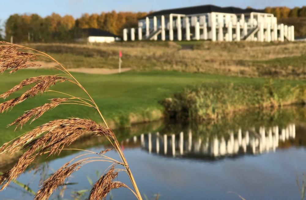 Stensballegaard Golf - Golfklub i Horsens - BEST OF Horsens