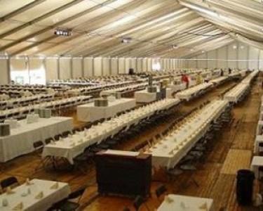 Centrum Serviceudlejning Horsens - lej alt til din fest - BEST OF Horsens