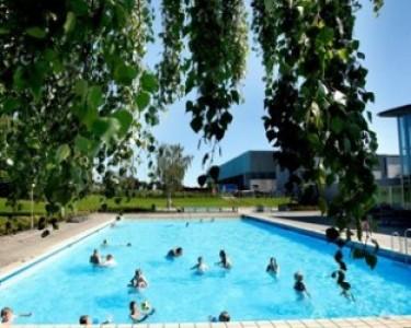 Aqua Forum - Horsens' største svømmehal - BEST OF Horsens
